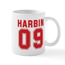 HARBIN 09 Mug
