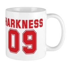 HARKNESS 09 Mug