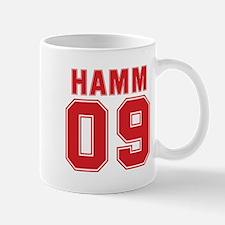 HAMM 09 Mug