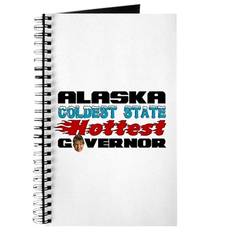 Palin Hottest Governor Journal