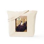 WMom / Beagle (#2) Tote Bag