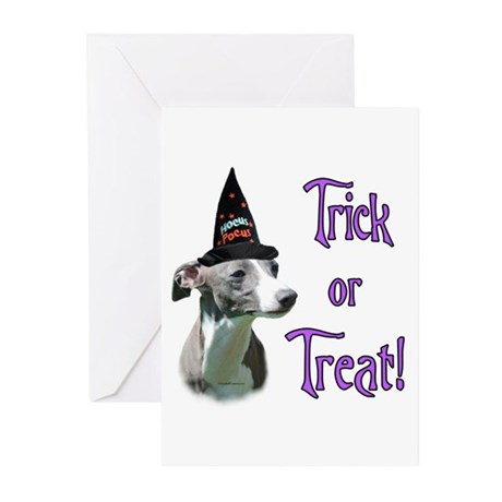 Iggy Trick Greeting Cards (Pk of 10)