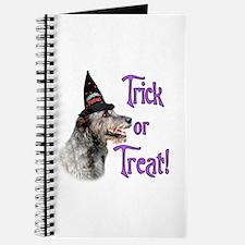 Wolfhound Trick Journal
