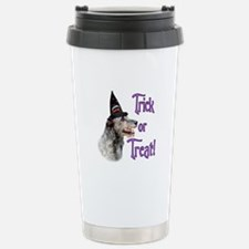 Wolfhound Trick Travel Mug