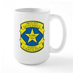 state highpoints Large Mug