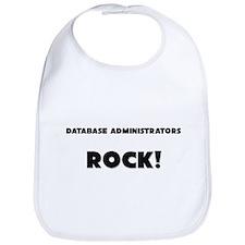 Database Administrators ROCK Bib