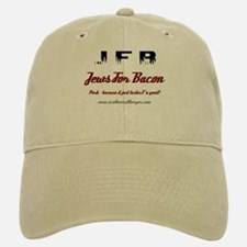 J F B Baseball Baseball Cap