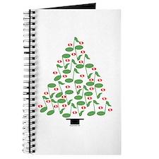 Musical Tree Journal