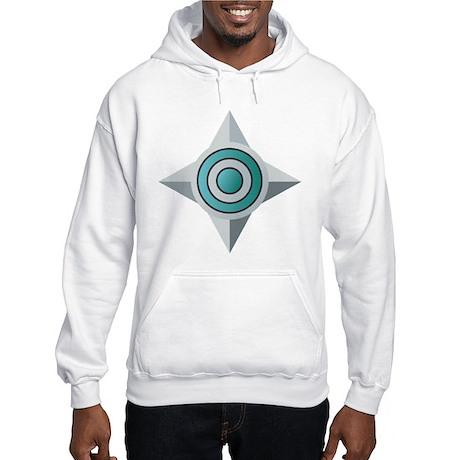 Killing Spree! Hooded Sweatshirt