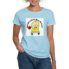 Best Bus Driver T-Shirt