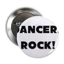 """Dancers ROCK 2.25"""" Button"""