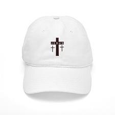Jesus Cross Cap