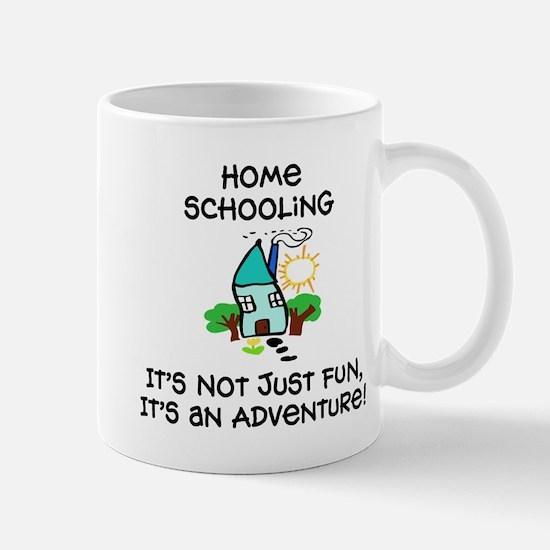 Cute Home schooling Mug