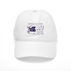 AV Club - Keepin It Reel! Baseball Cap