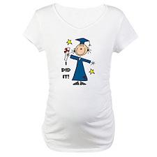 Girl Graduate Shirt