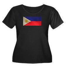 Filipino flag T