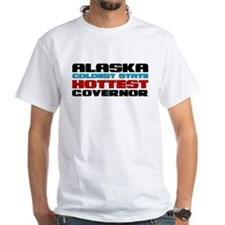 Alaska Governor Shirt