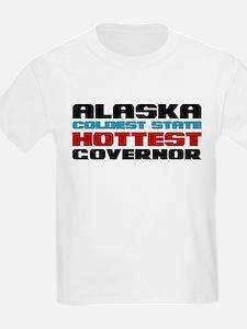 Alaska Governor T-Shirt