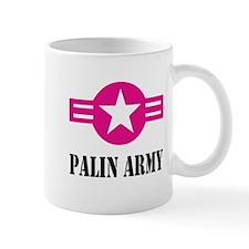 PALIN ARMY Mug
