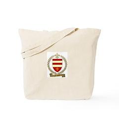 FOUBERT Family Crest Tote Bag