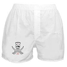 Arr Enn Rackham Boxer Shorts