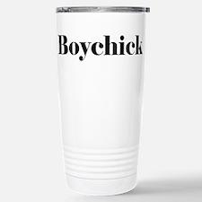 Boychick Travel Mug