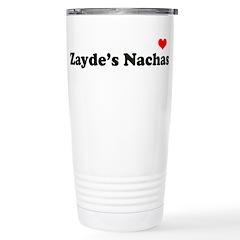 Zayde's Nachas Travel Mug