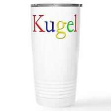 Kugel Travel Mug
