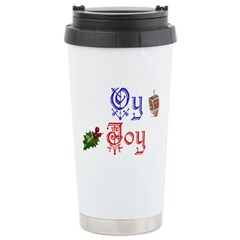 Oy Joy Travel Mug