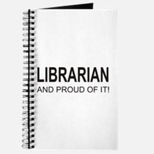 The Proud Librarian Journal