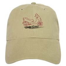 Gotta Scoot Baseball Cap