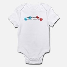 Twins Blessings Infant Bodysuit