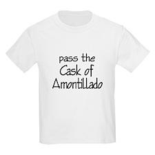 Amontillado T-Shirt