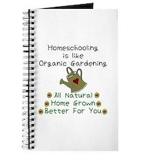 Unique Homeschool Journal