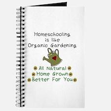 Cool Homeschool Journal