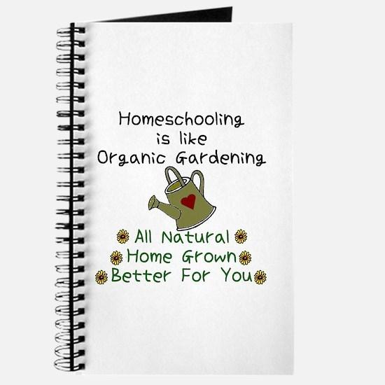 Funny Homeschool Journal