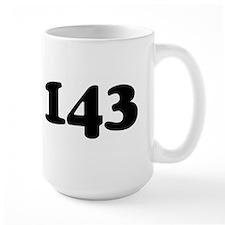 143 Mug