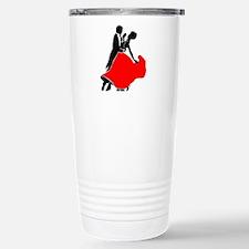Shall We Dance Travel Mug