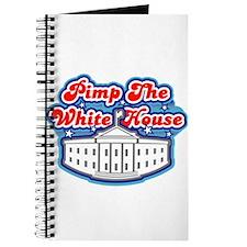 Pimp The White House Journal