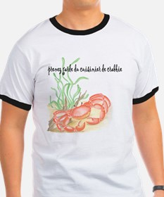 French Crabbie Cook T
