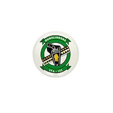 Cute Gunslinger Mini Button (10 pack)