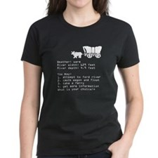 Oregon Trail Tee Tee