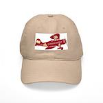 Share House Plane Cap