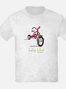 BabyBiker: T-Shirt
