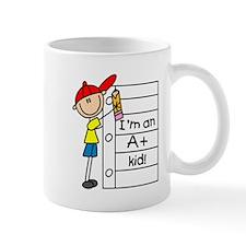 A Plus Kid Mug