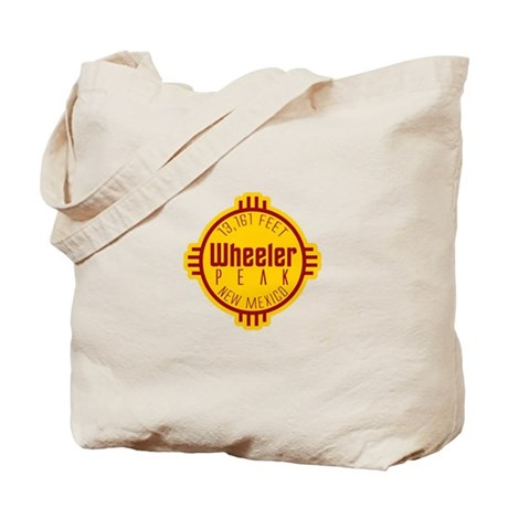 State Highpoint Tote Bag