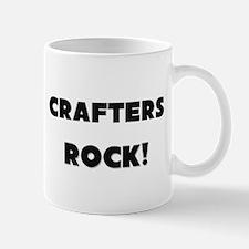 Crafters ROCK Mug