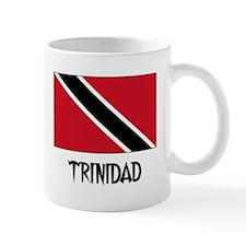 Trinidad Flag Mug