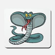 King Cobra Mousepad