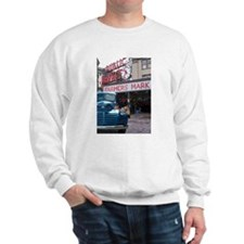 Pike Place Market Sweatshirt